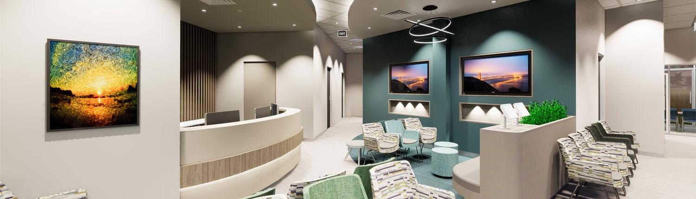 gp tuggeranong - greenway medical centre - doctors servicing kambah, wanniassa, isabella plains, gordon, conder - interior renders
