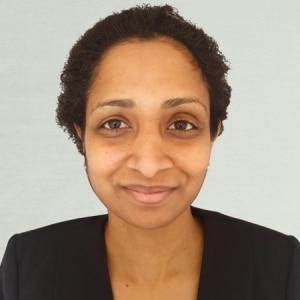 Dr Sunitha Varadarajan