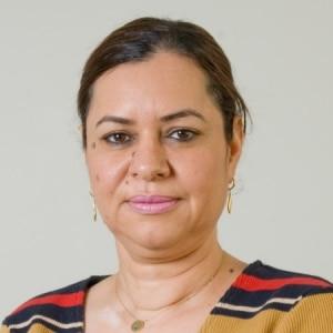 Dr Yasameen Alshawi