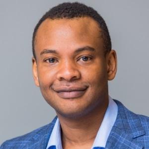 Dr Samsudeen Balogun