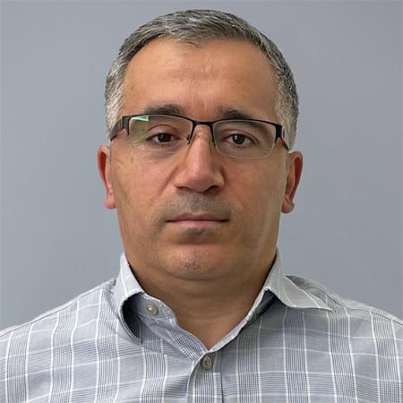Dr Khalil Obeid