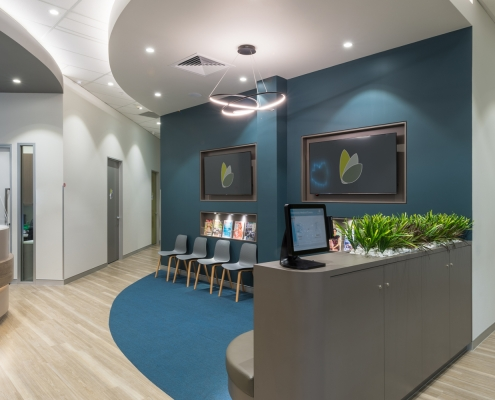 medical centre tuggeranong - doctors greenway - gp south canberra kambah, wanniassa, isabella plains - the new practice interior